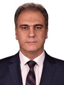 Amir farhad Golmakani